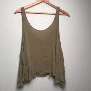 Intimately Free People Tank Top